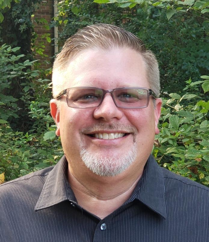 Greg undefined Wilson