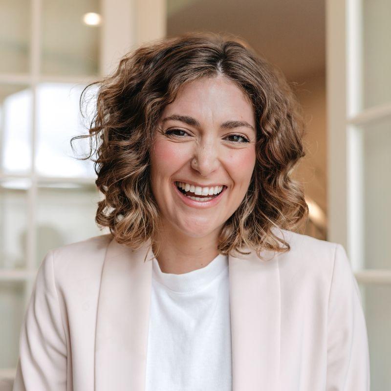 Samantha Gilbert