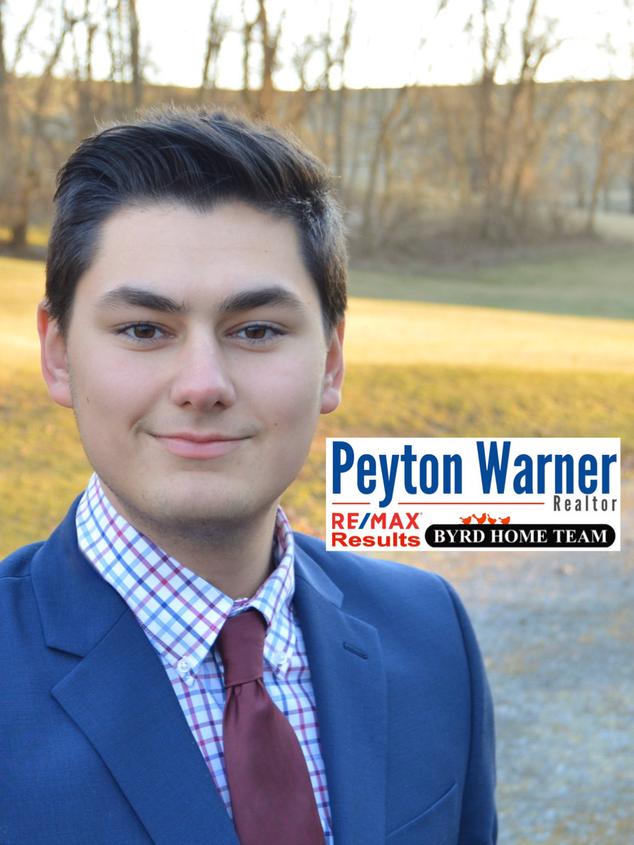 Peyton undefined Warner