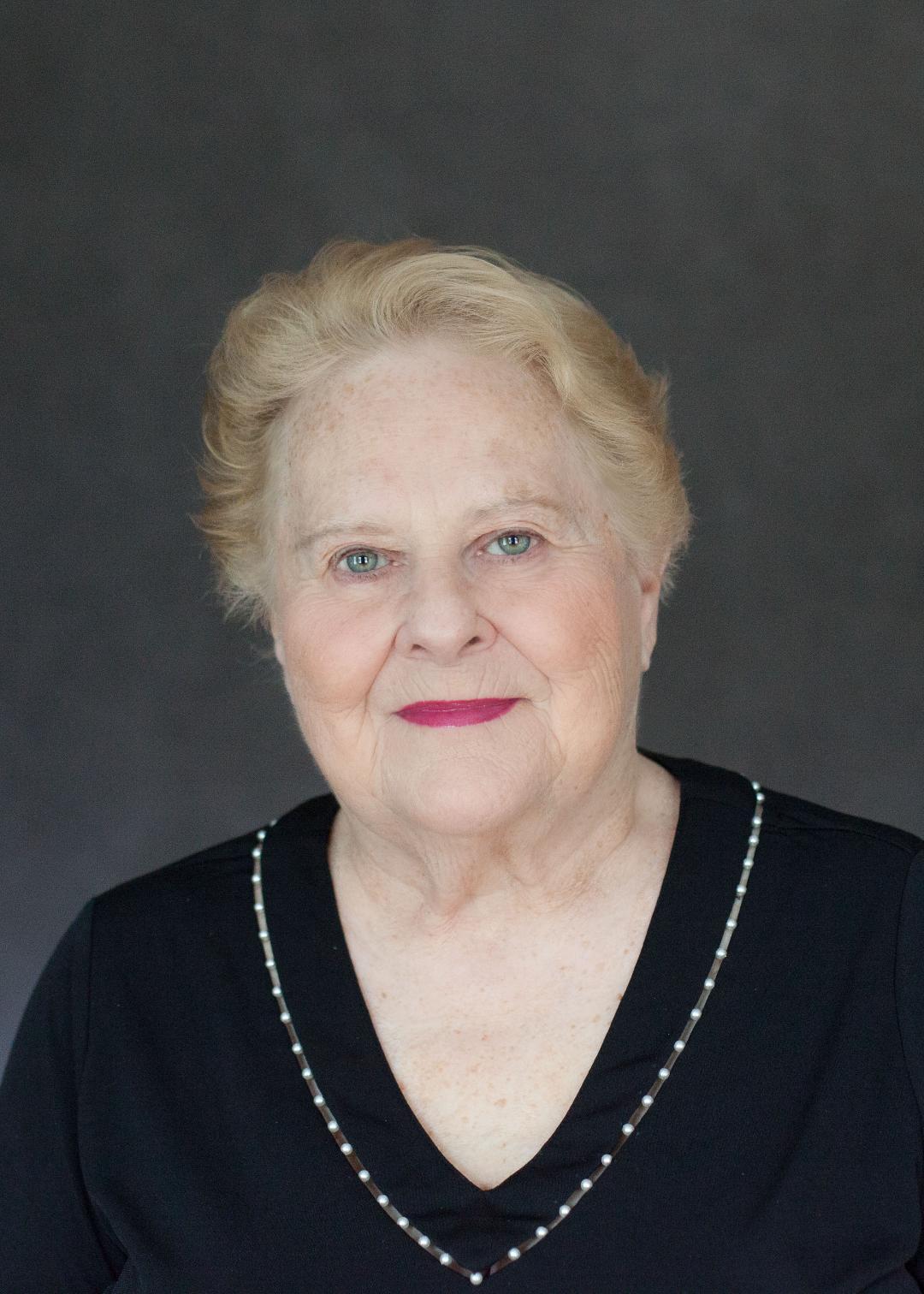 Frances Pearson
