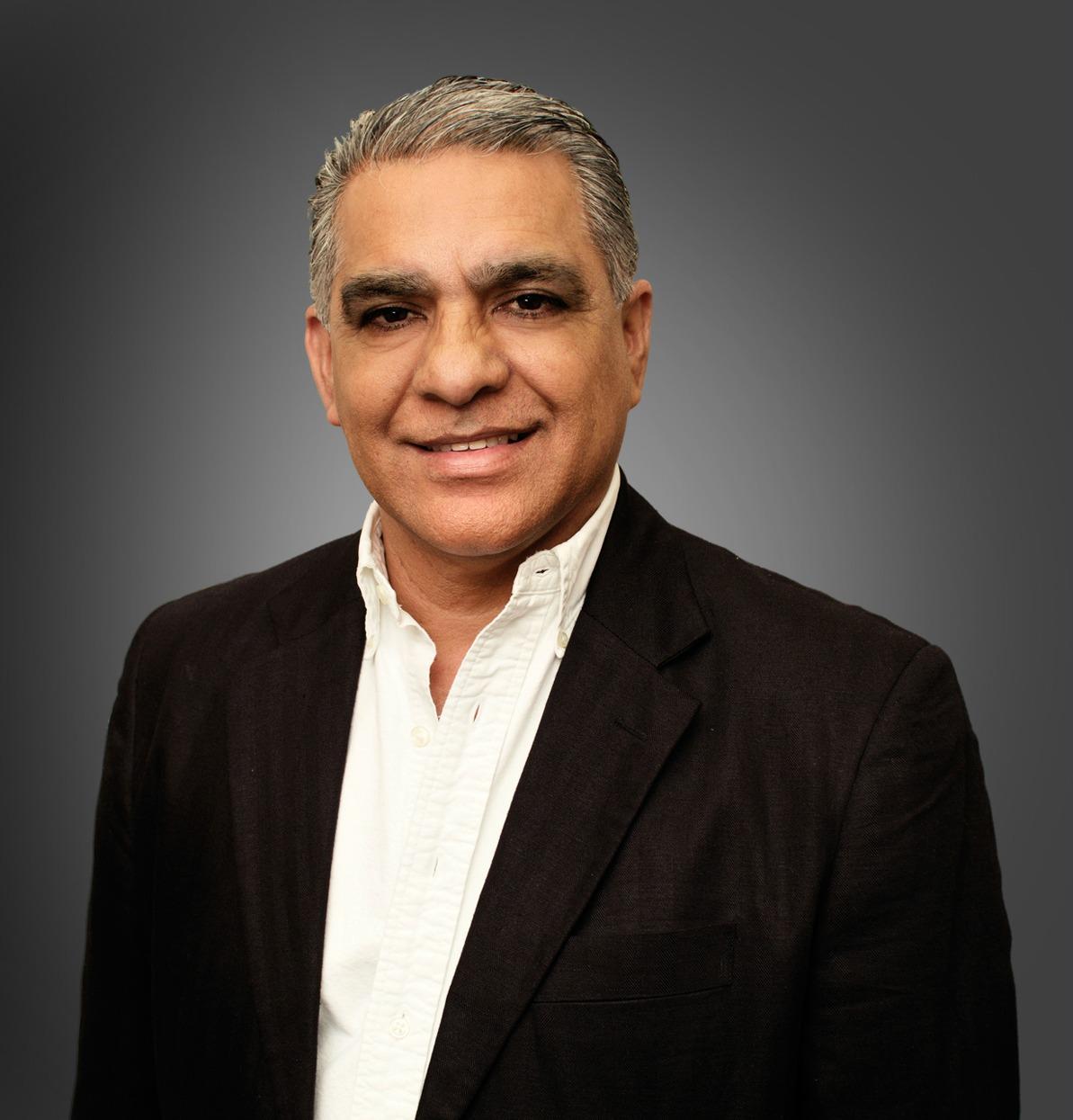 Francisco Javier undefined Rivas