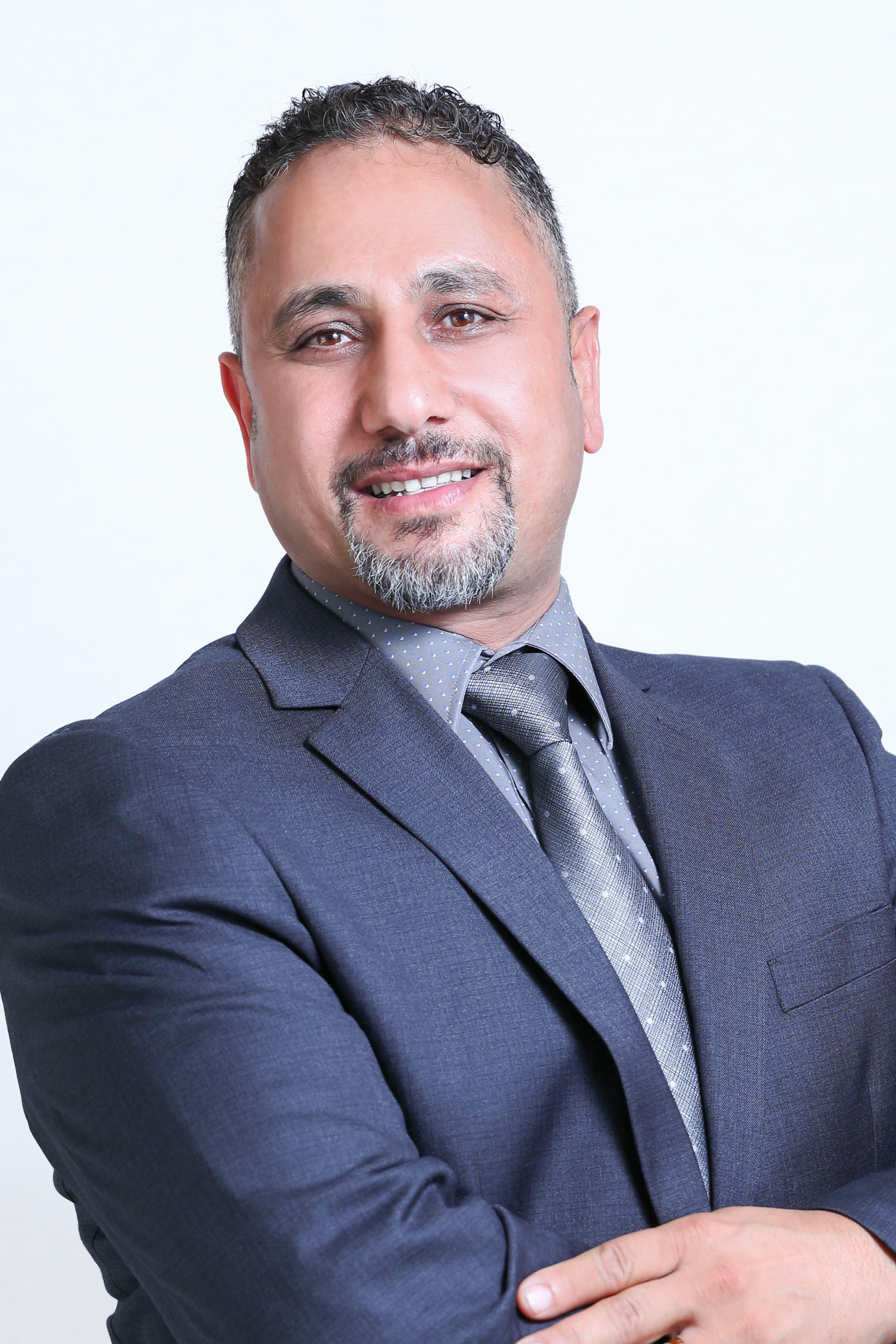 Ashraf undefined Fawzy