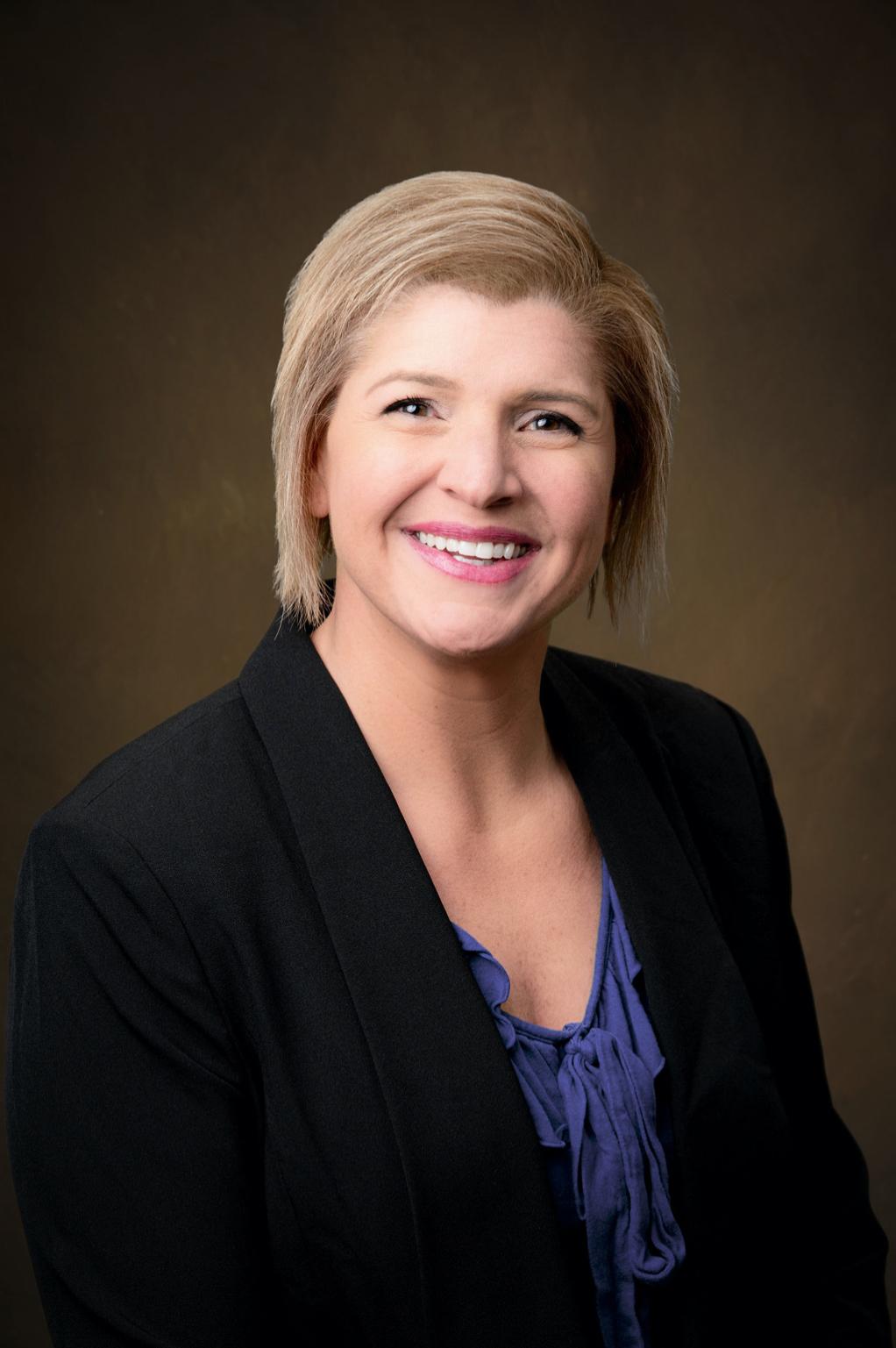 Jennifer K Anderson
