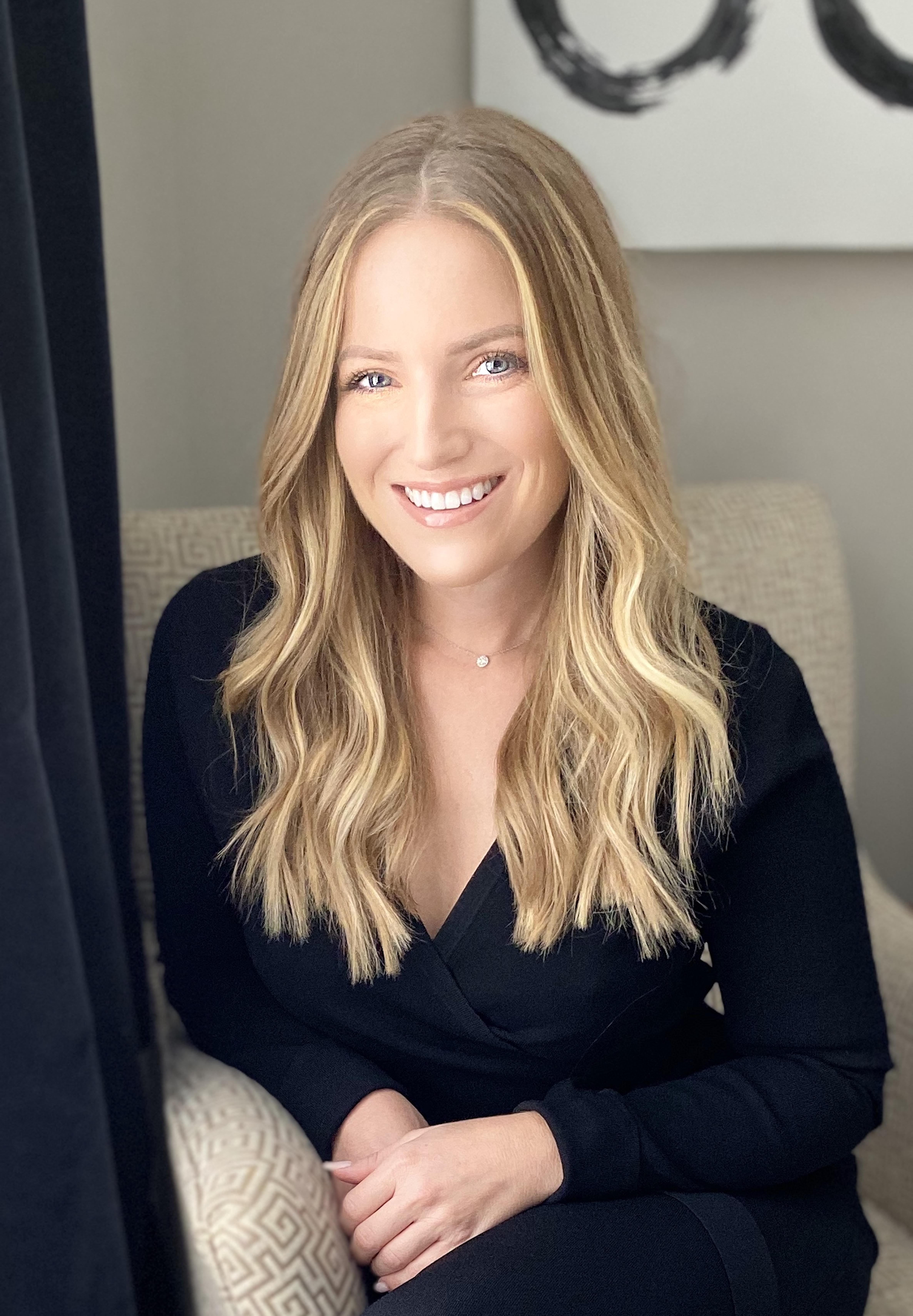 Lauren Huber