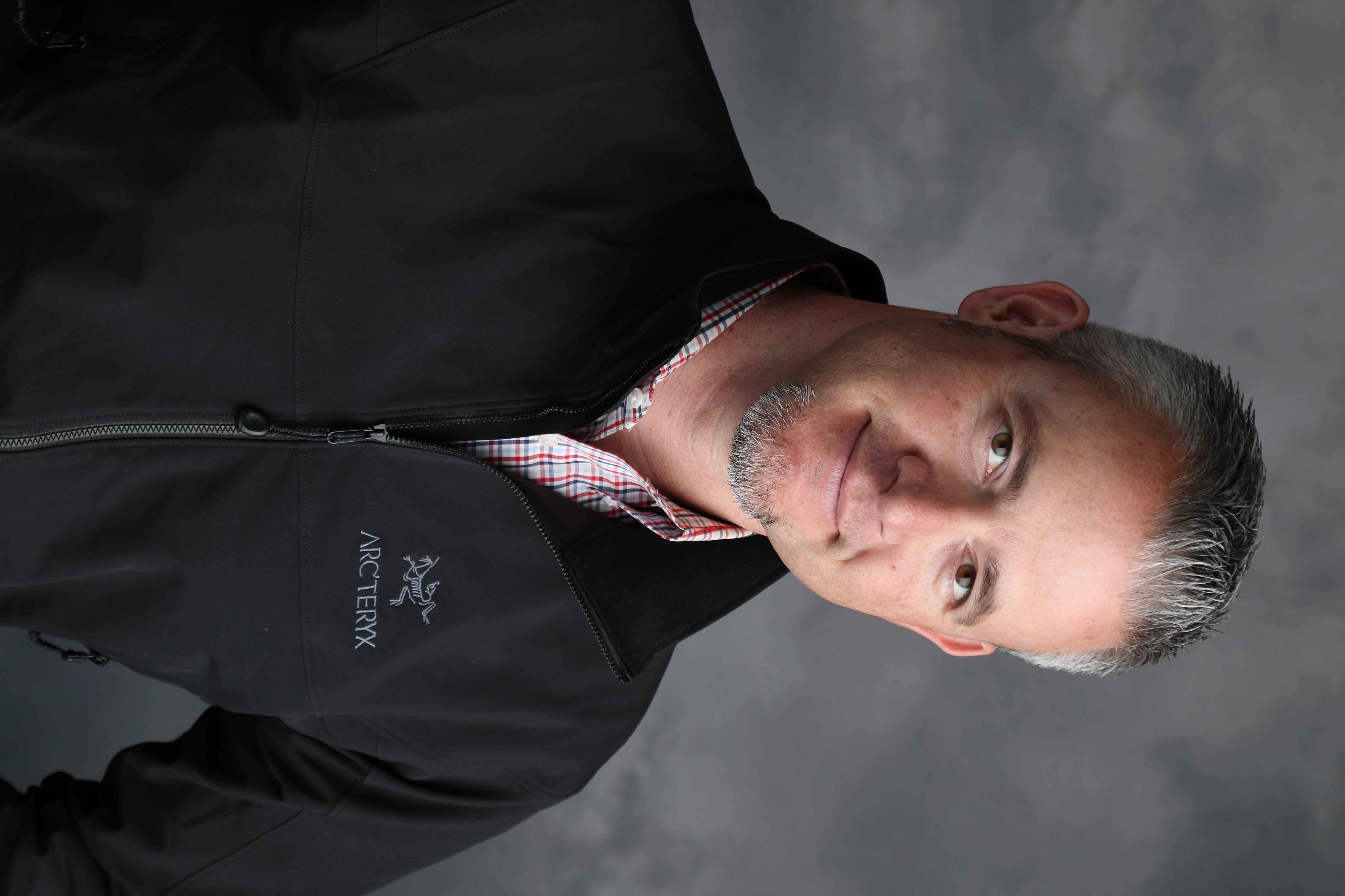 Jay Ackett