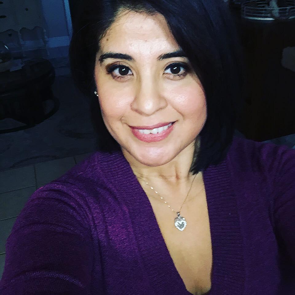 Paulina undefined Ortega