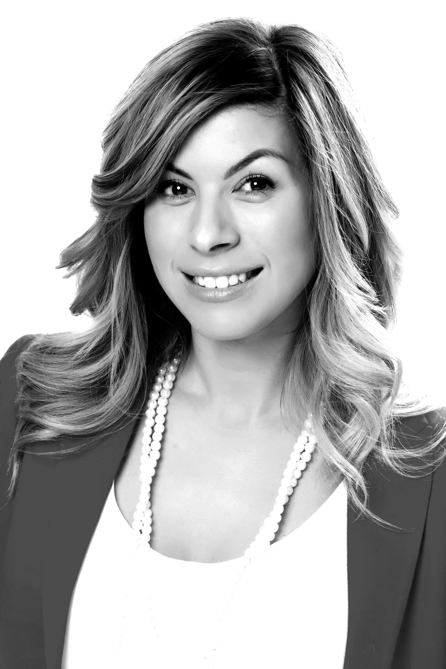 Katherine Arellano