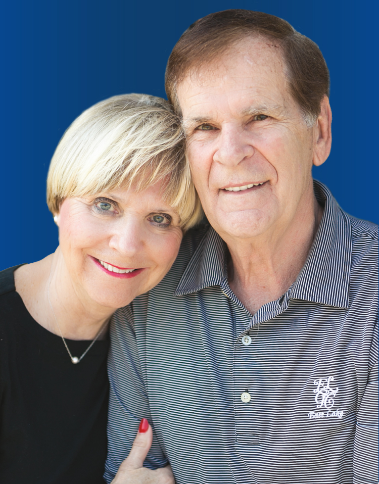 Shirley & Don Smith