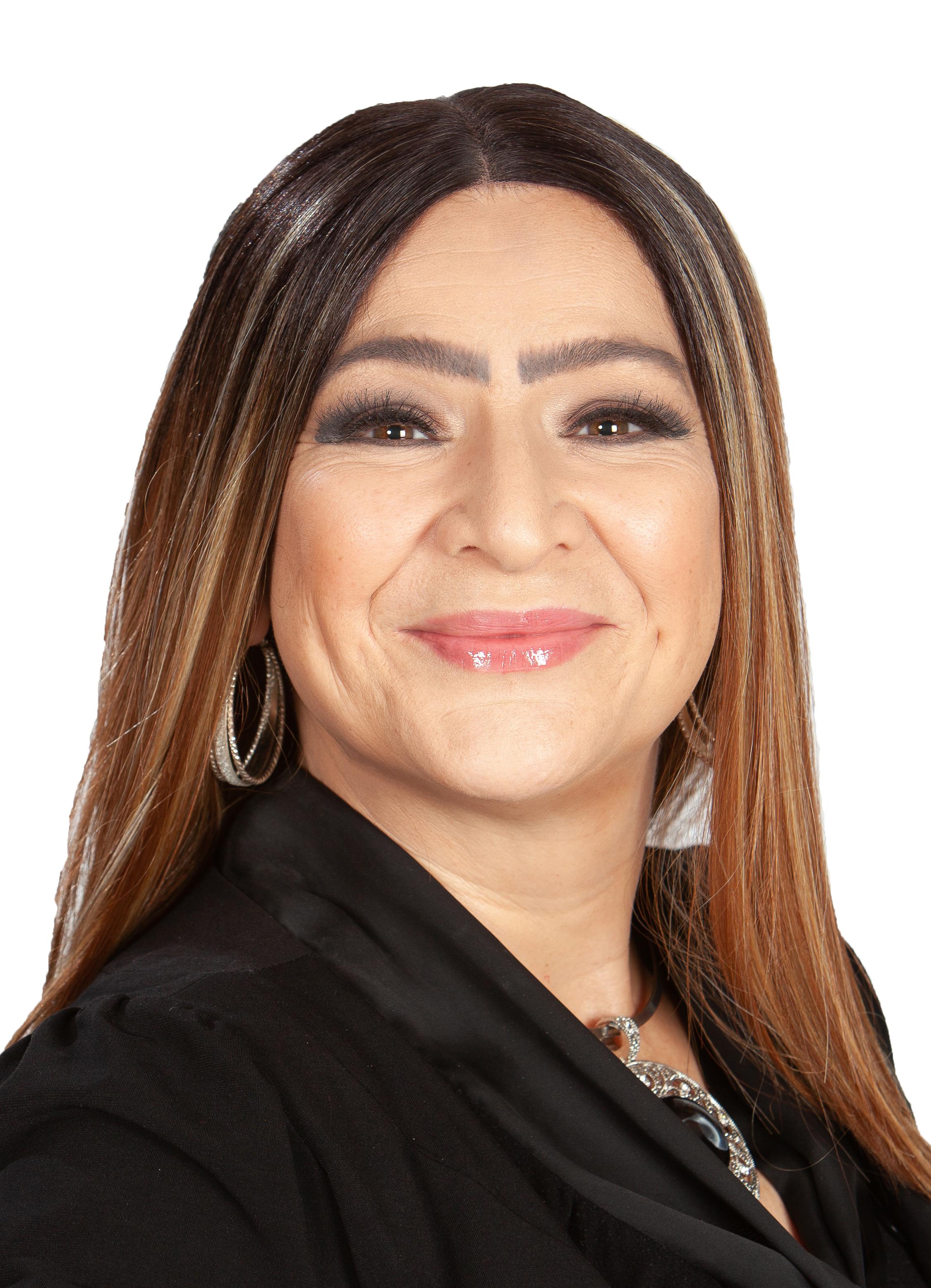 Sandra undefined Lopez-Gallardo