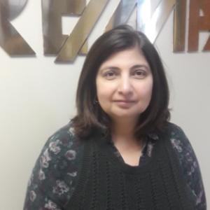 Fareha Abbas