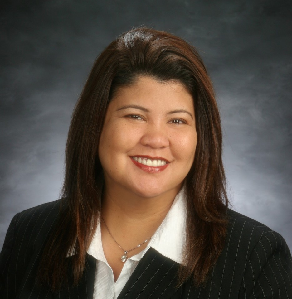 Maureen undefined Aquino