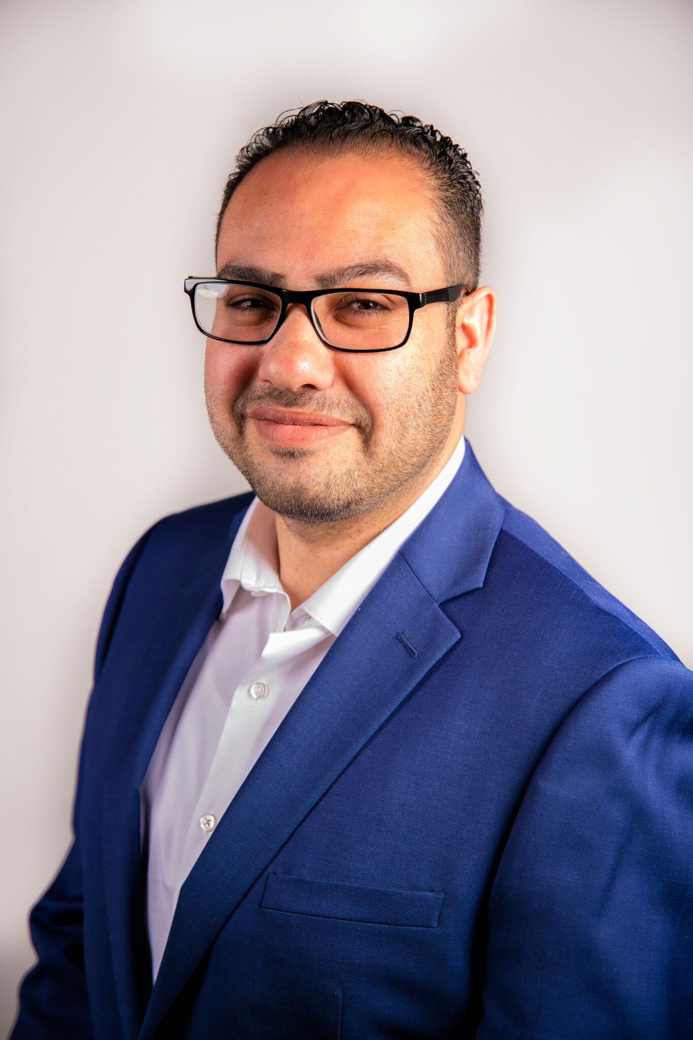 Ayman undefined Atallah