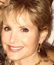 Jacqueline undefined Fioretti