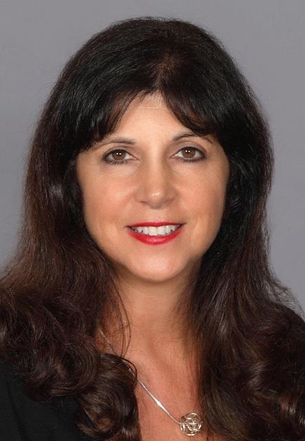 Helena Yeaman