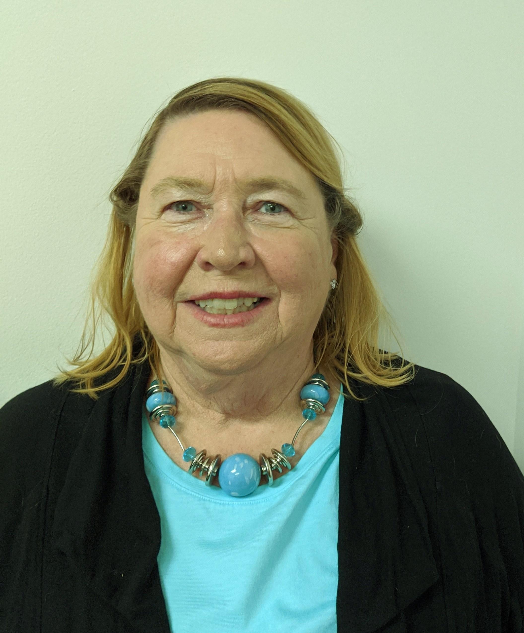 Christine undefined McCarthy