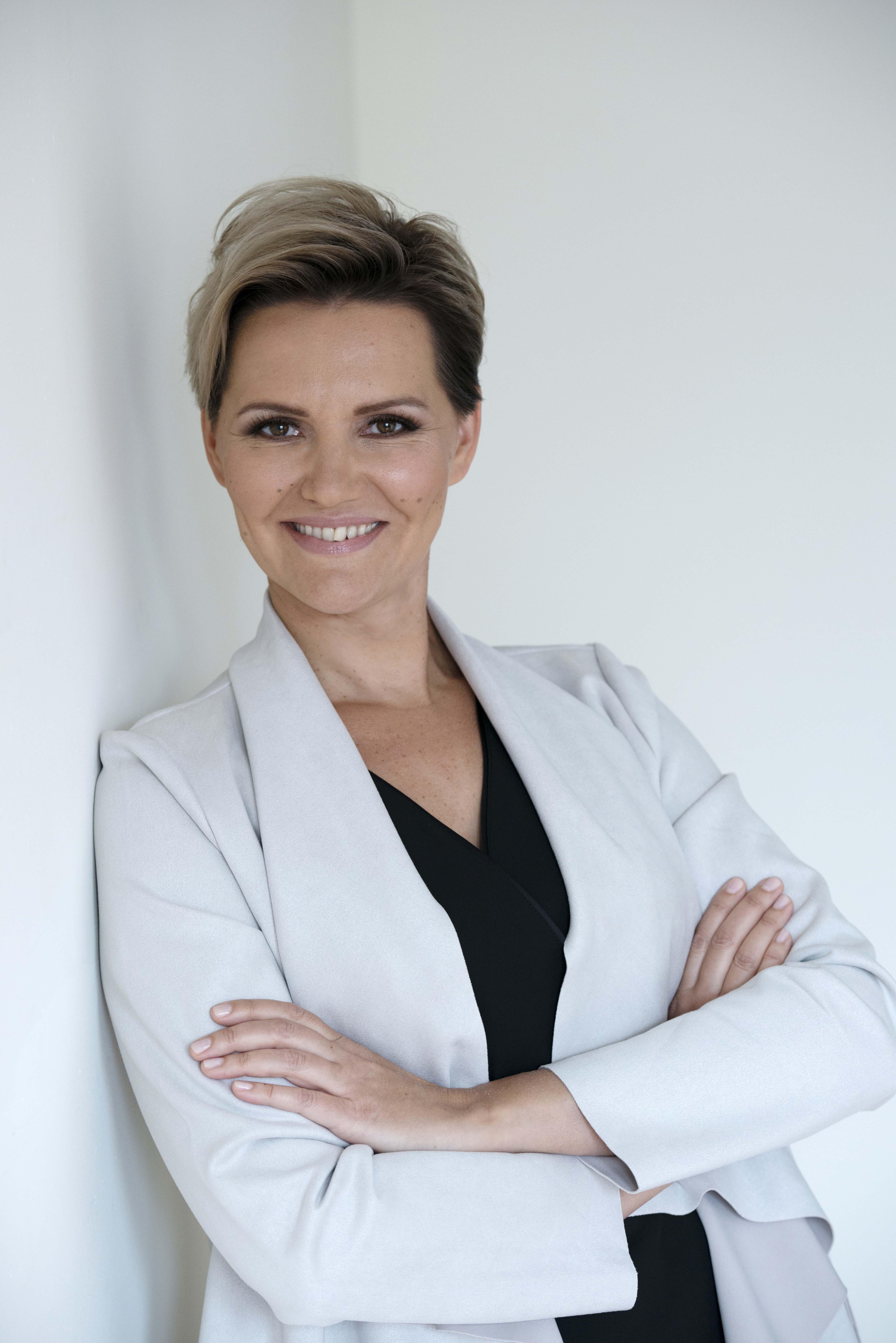 Gabriela undefined Prochowicz