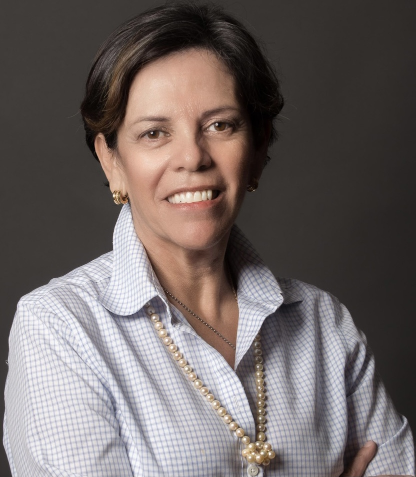 Maria Del Carmen undefined Bernal