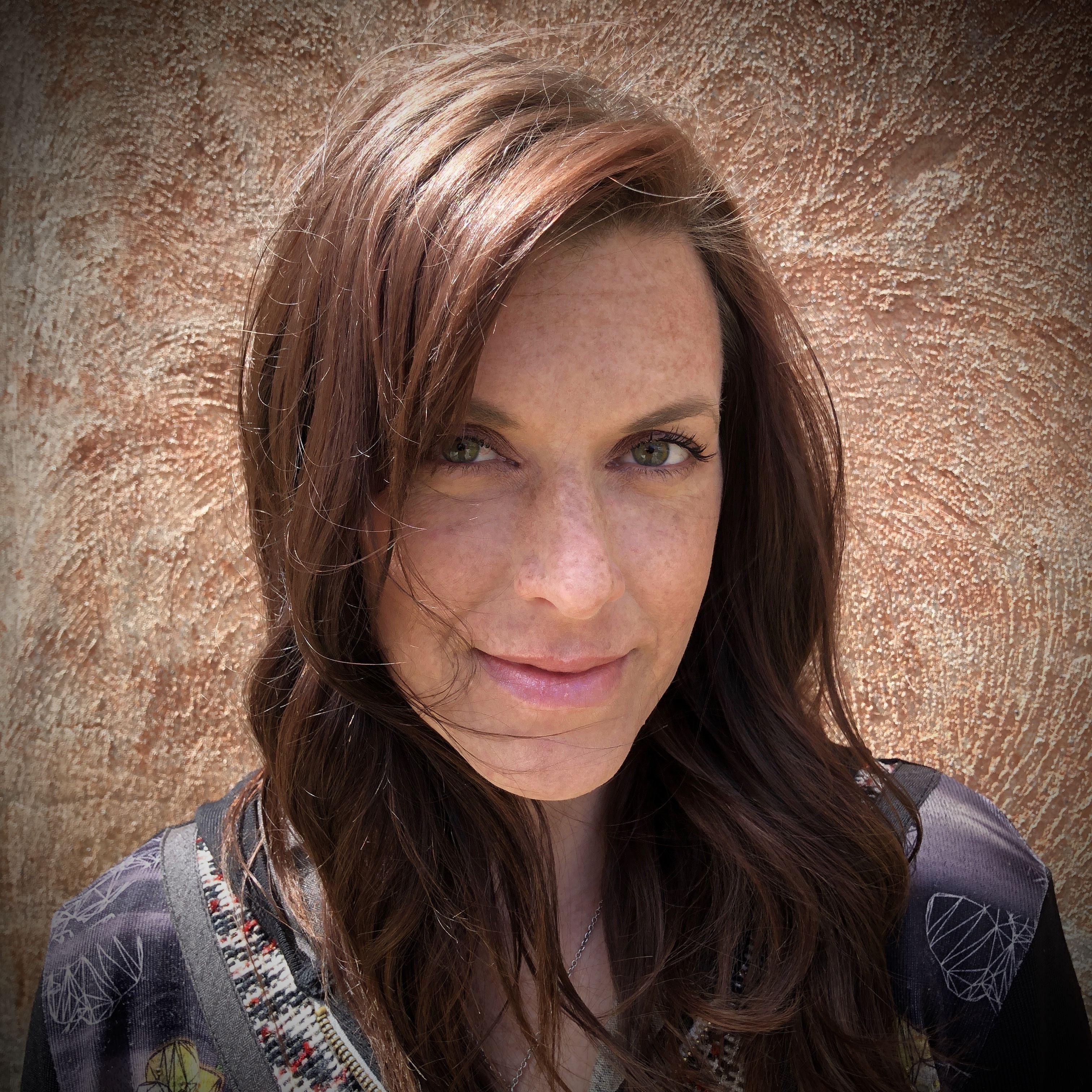 Heather undefined Bullock