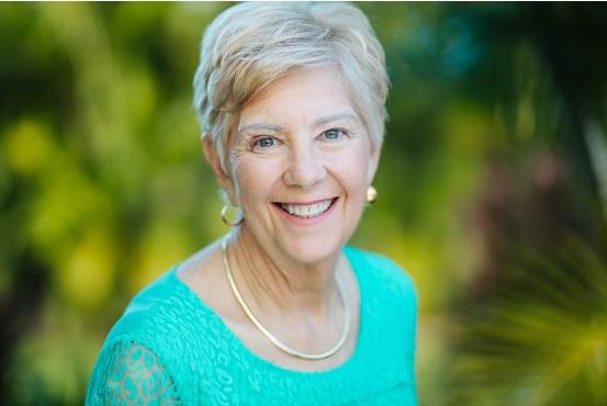 Peggy Kent