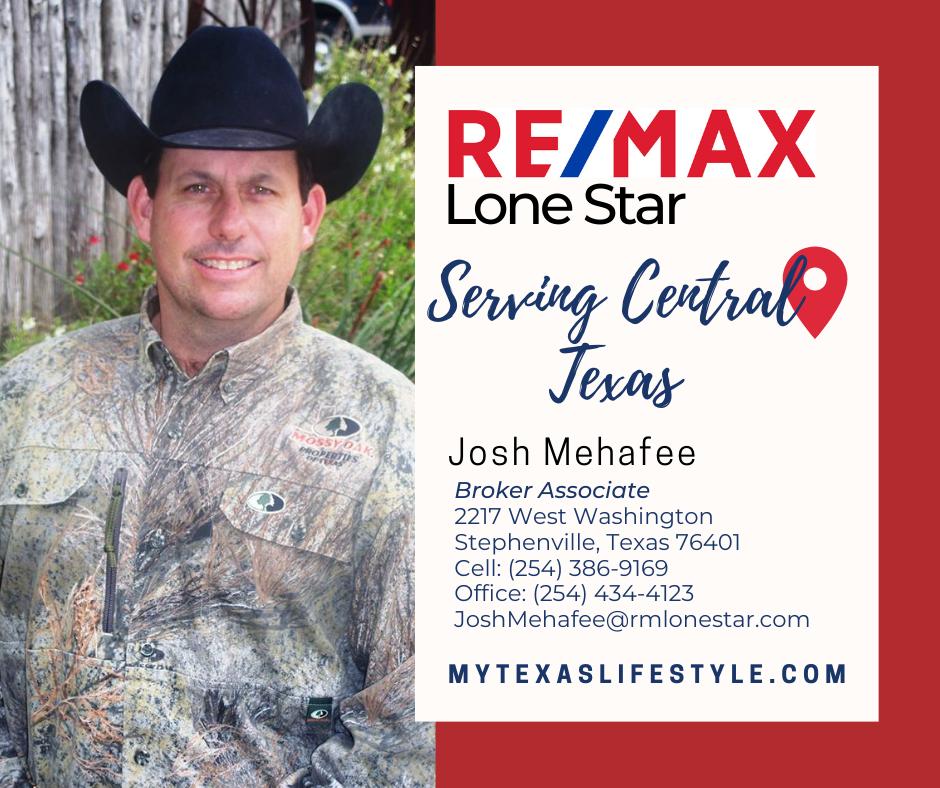 Josh E Mehaffey