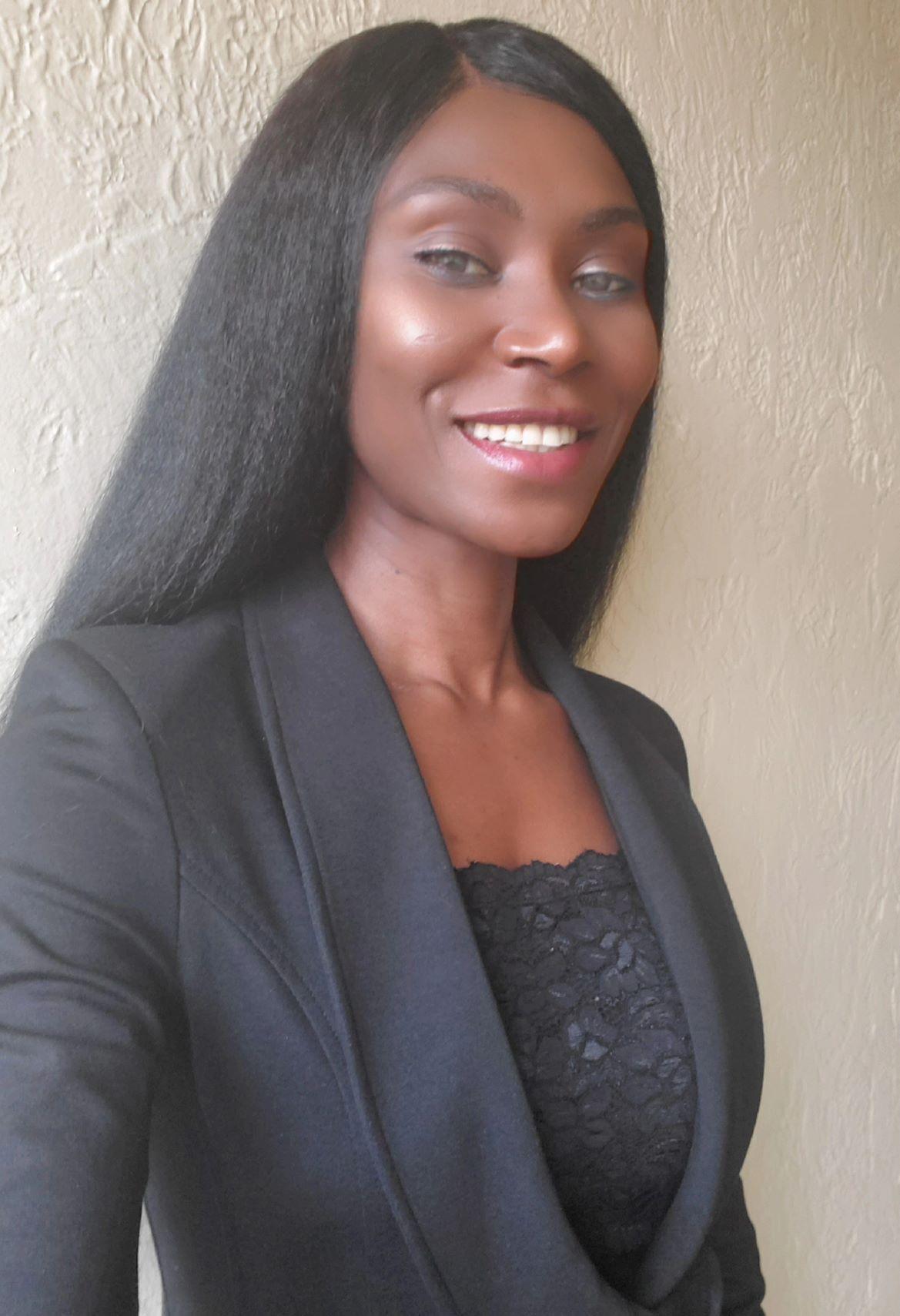 Victoria Agyeman