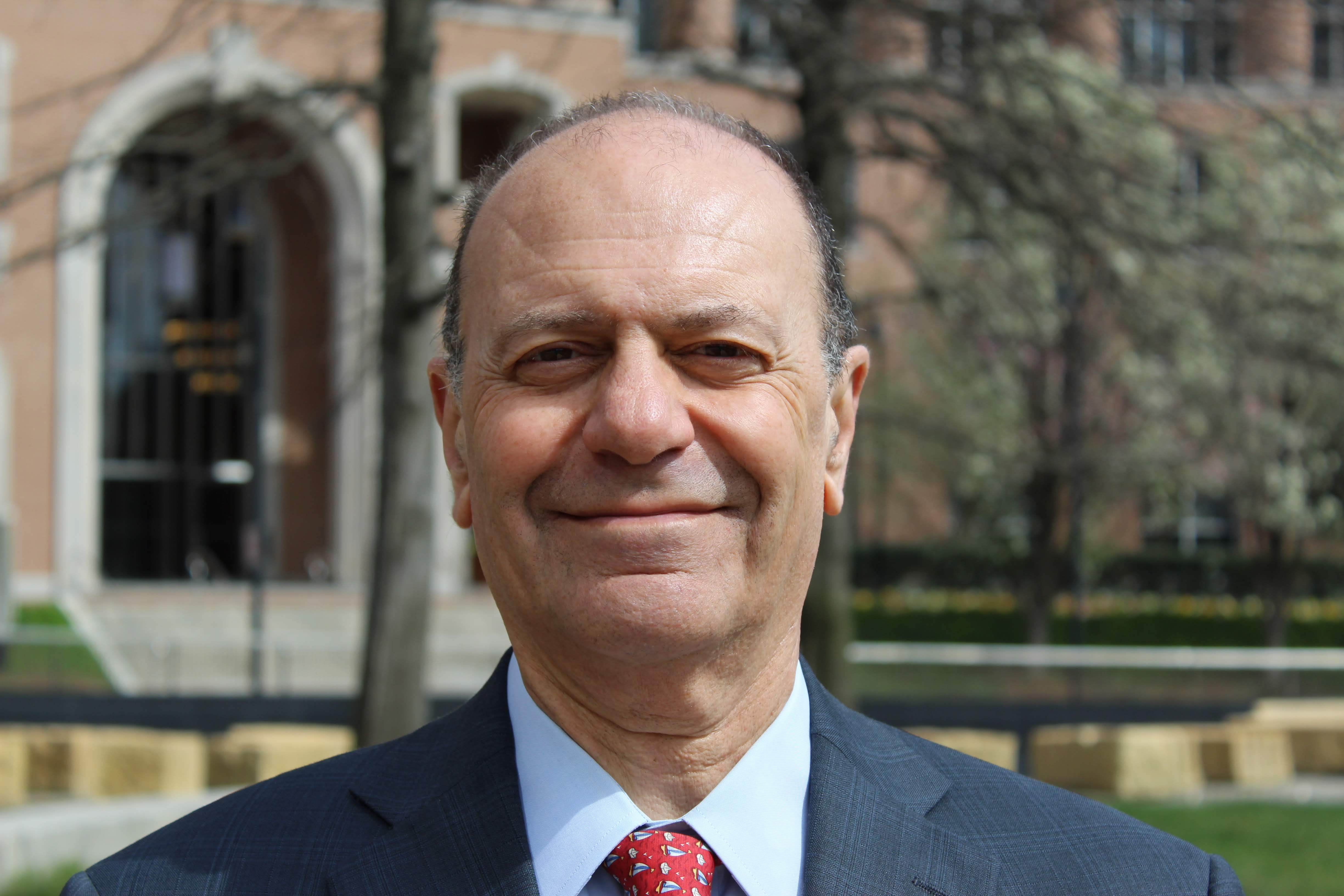 Salim W. Abboud