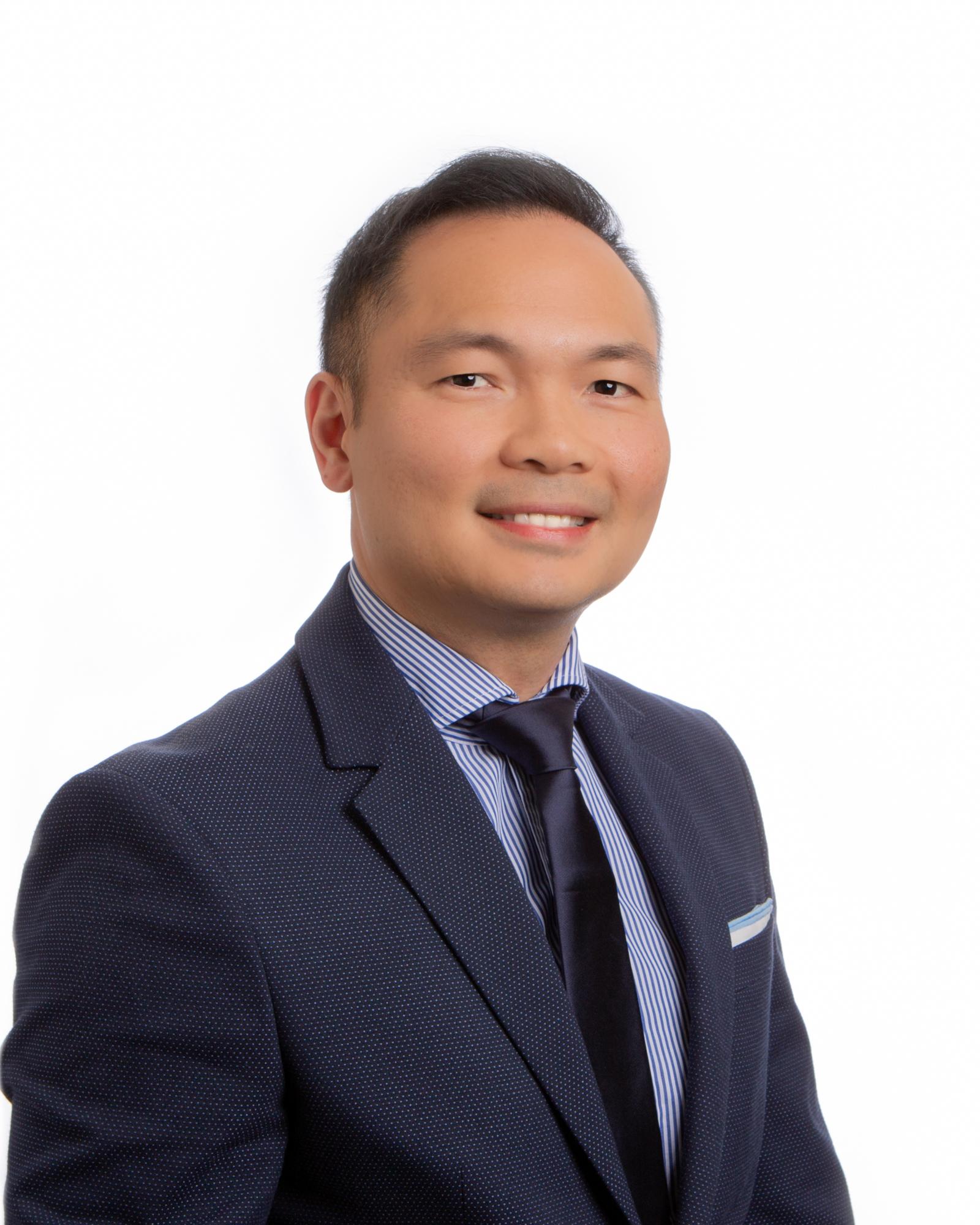 Ronald Yingling undefined Ho