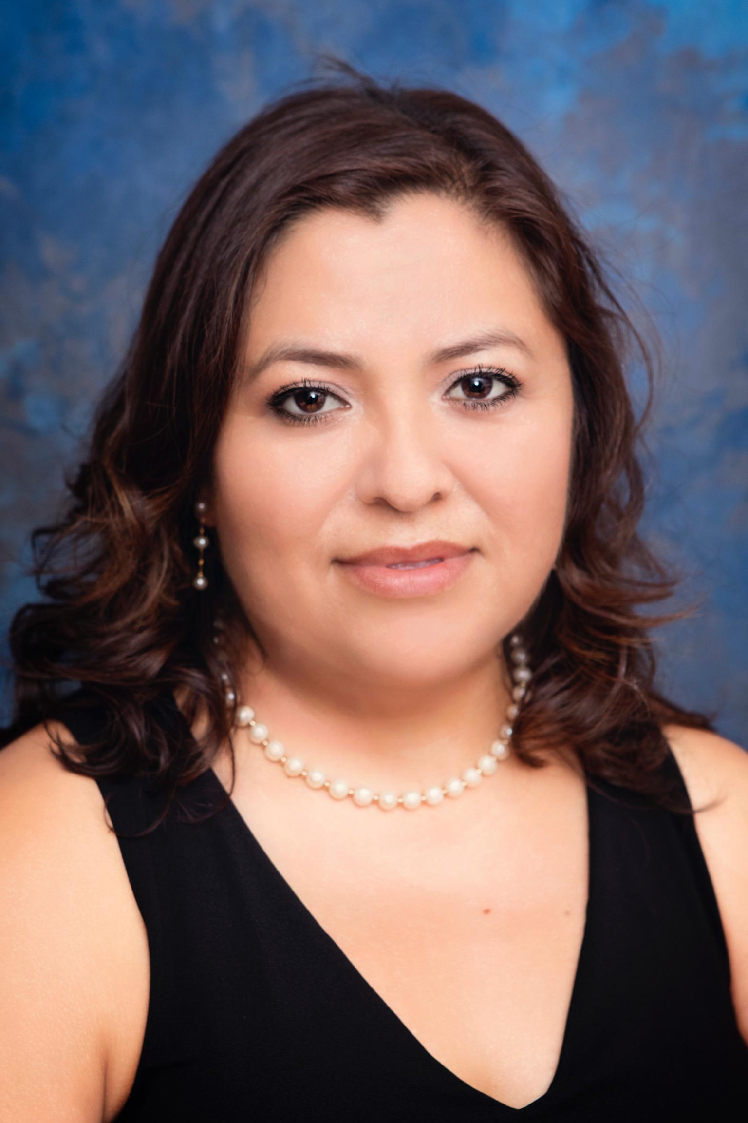 Liliana undefined Hernandez