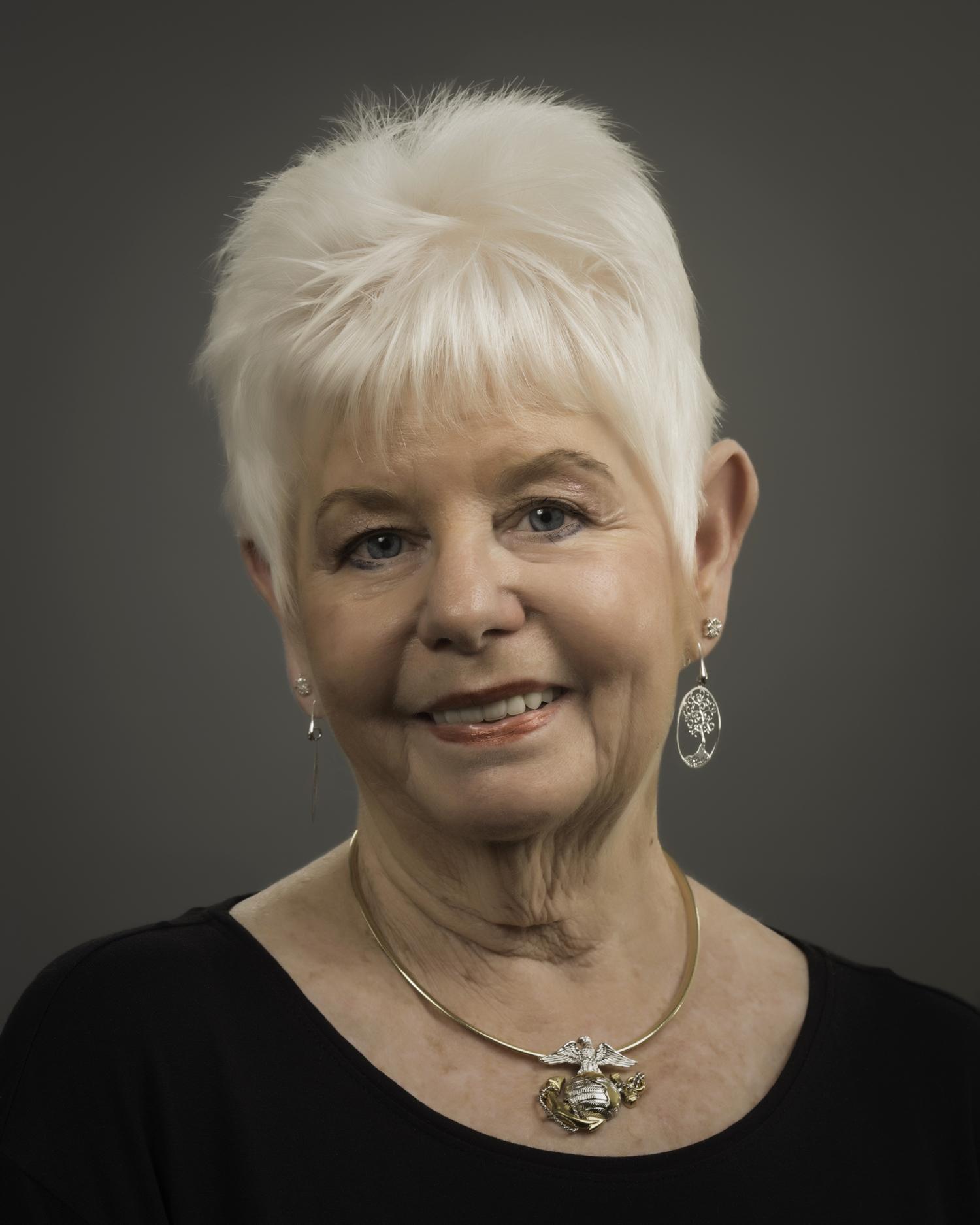 Suzanne Nann