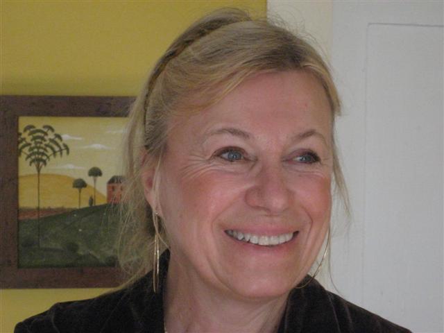 Ann undefined Swanson
