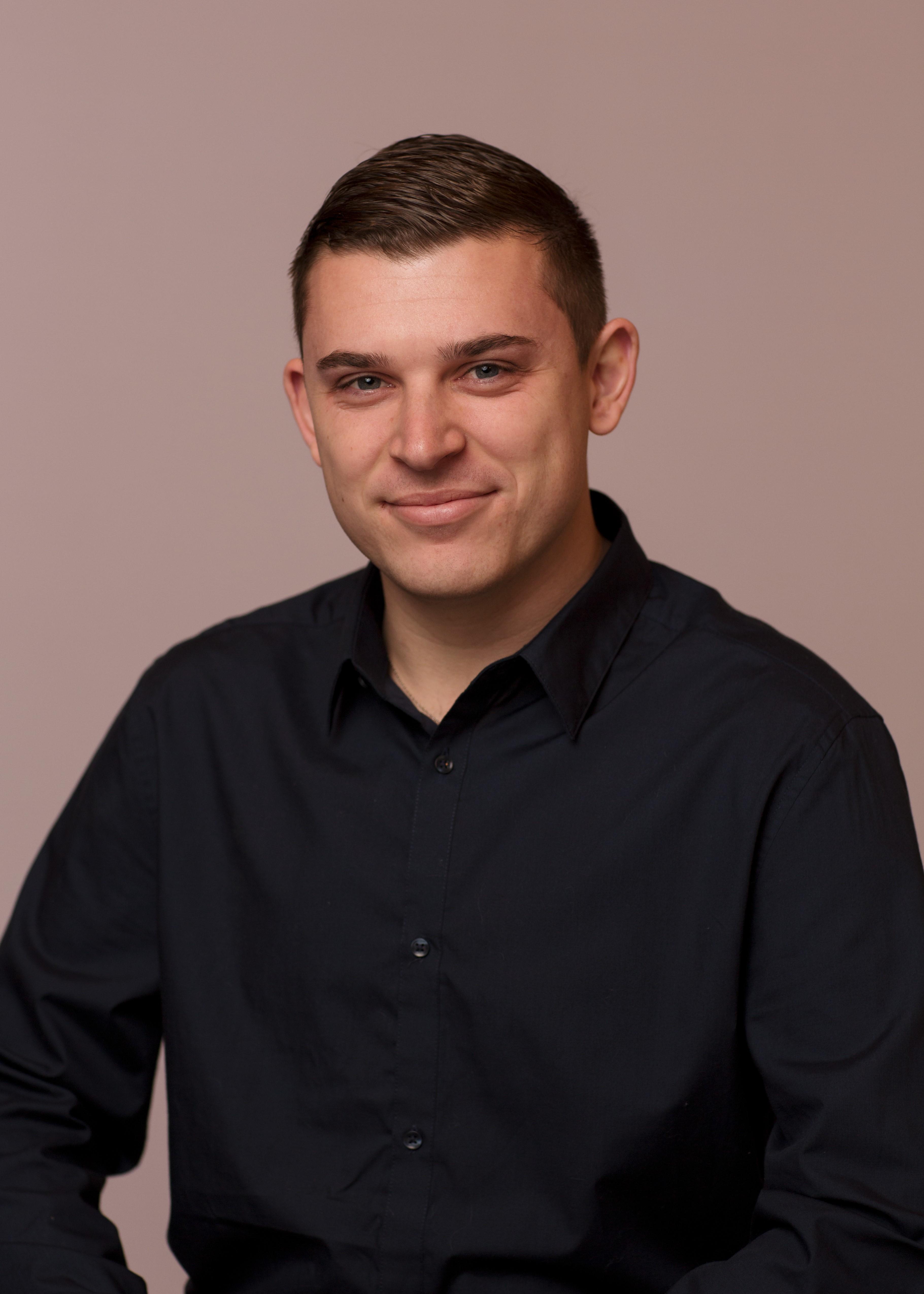 Nate Price