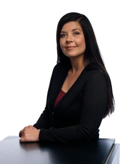 Melissa undefined Westfall