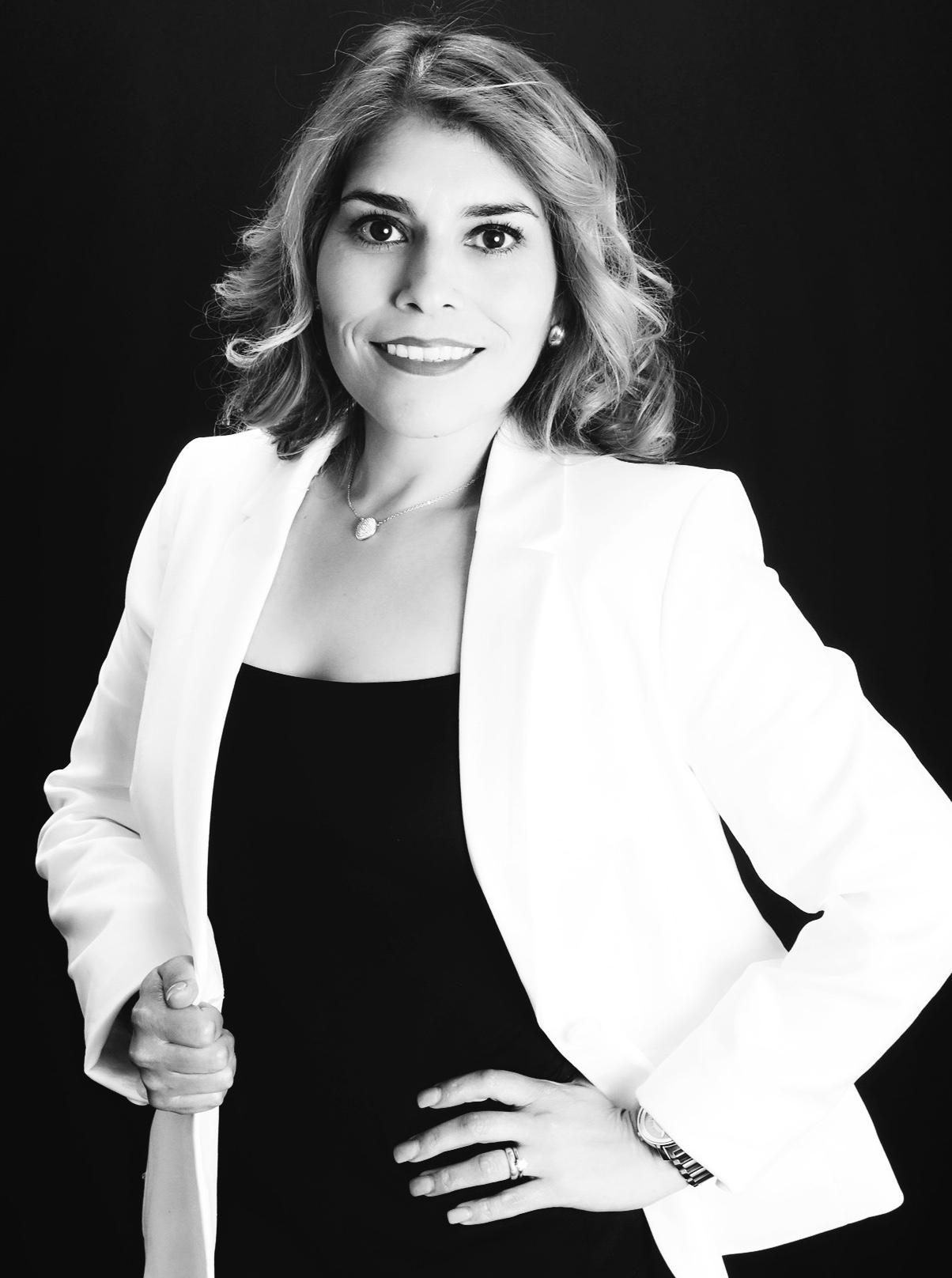 Sonya Arellano