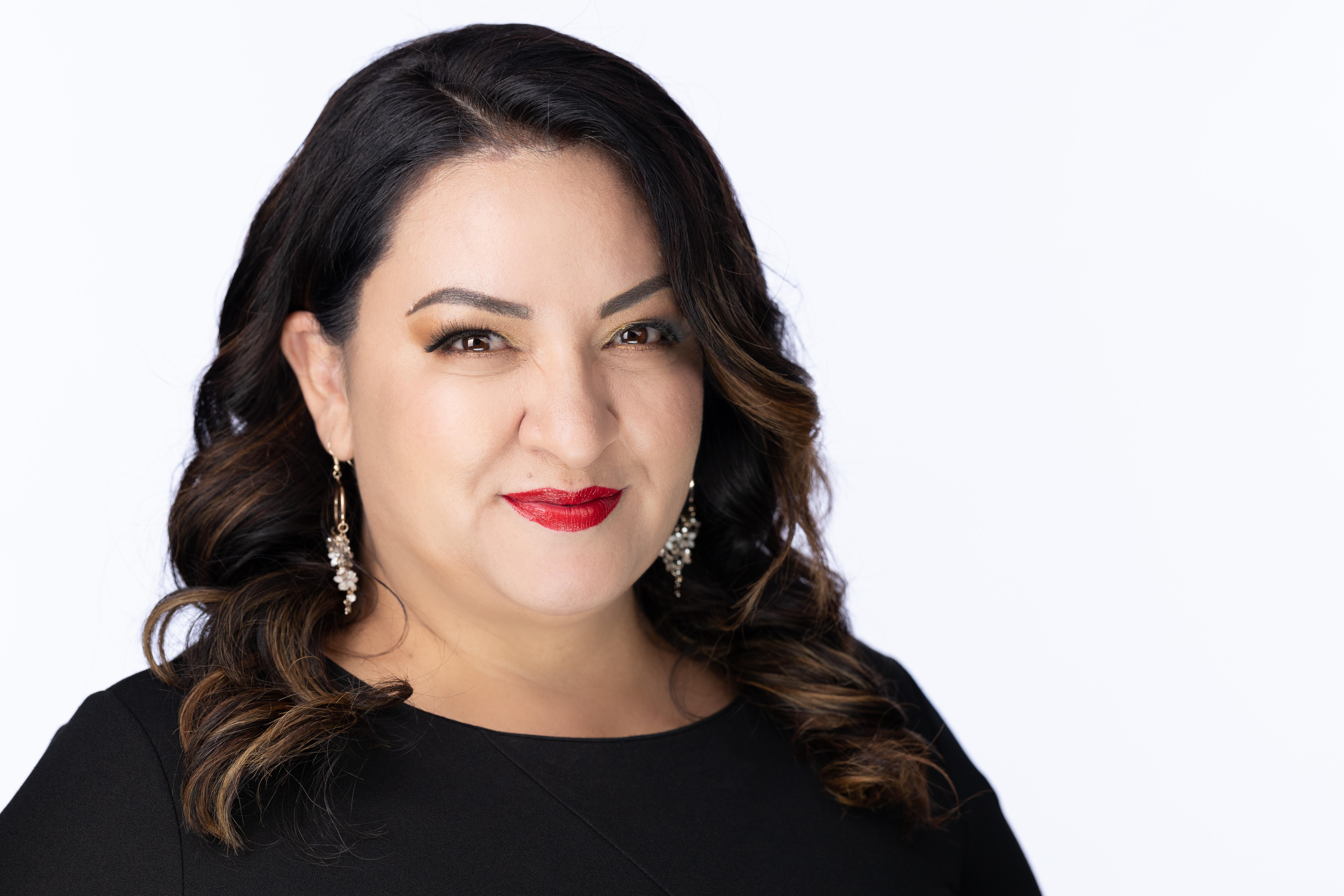 Lucina Guidotta undefined Serrano