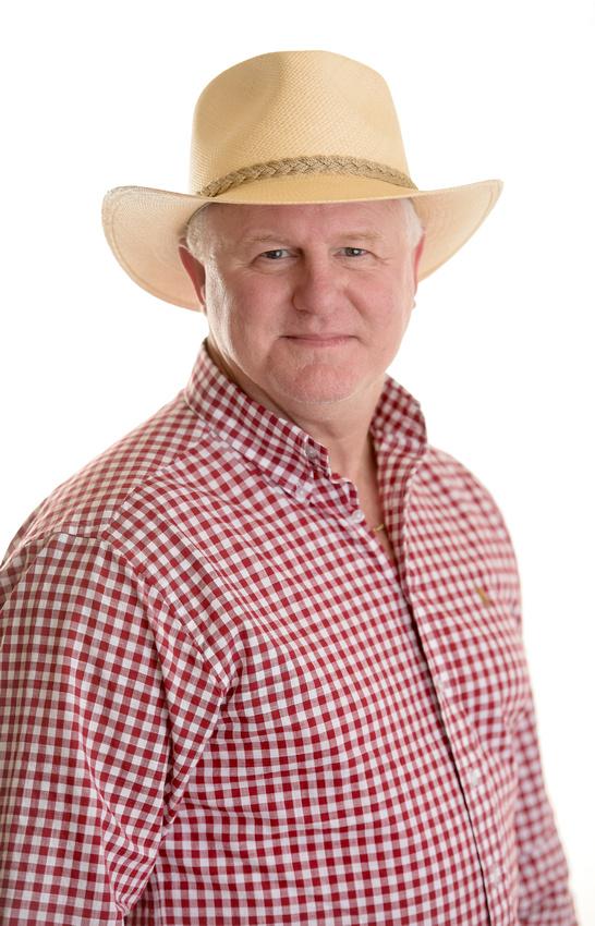 Rodney undefined Hutchison