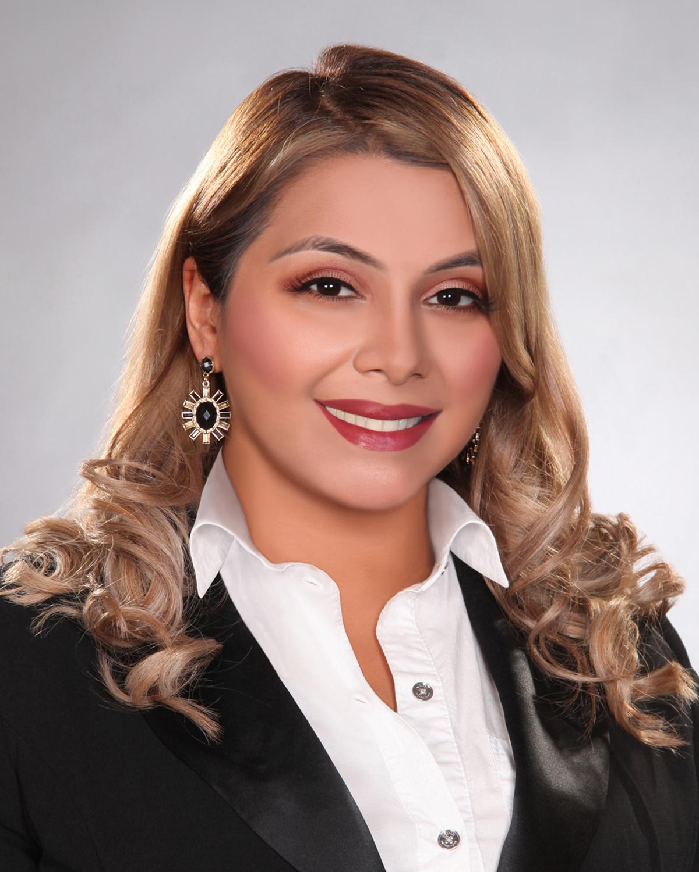 Angelica undefined Martinez