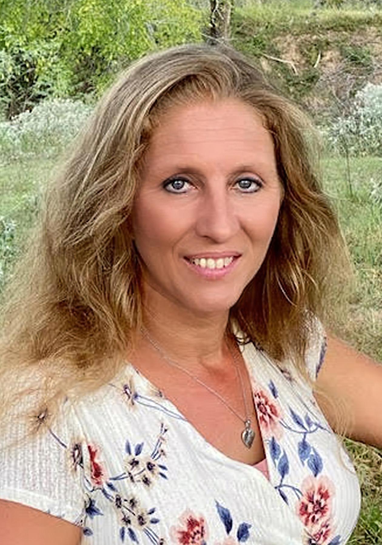Melanie Hargis