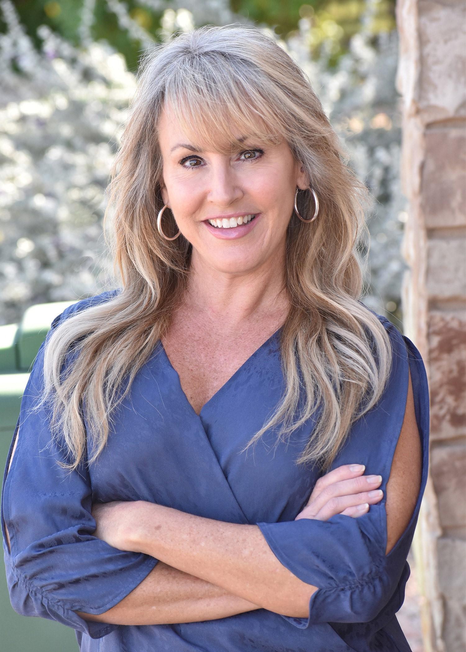 Allison undefined Davis