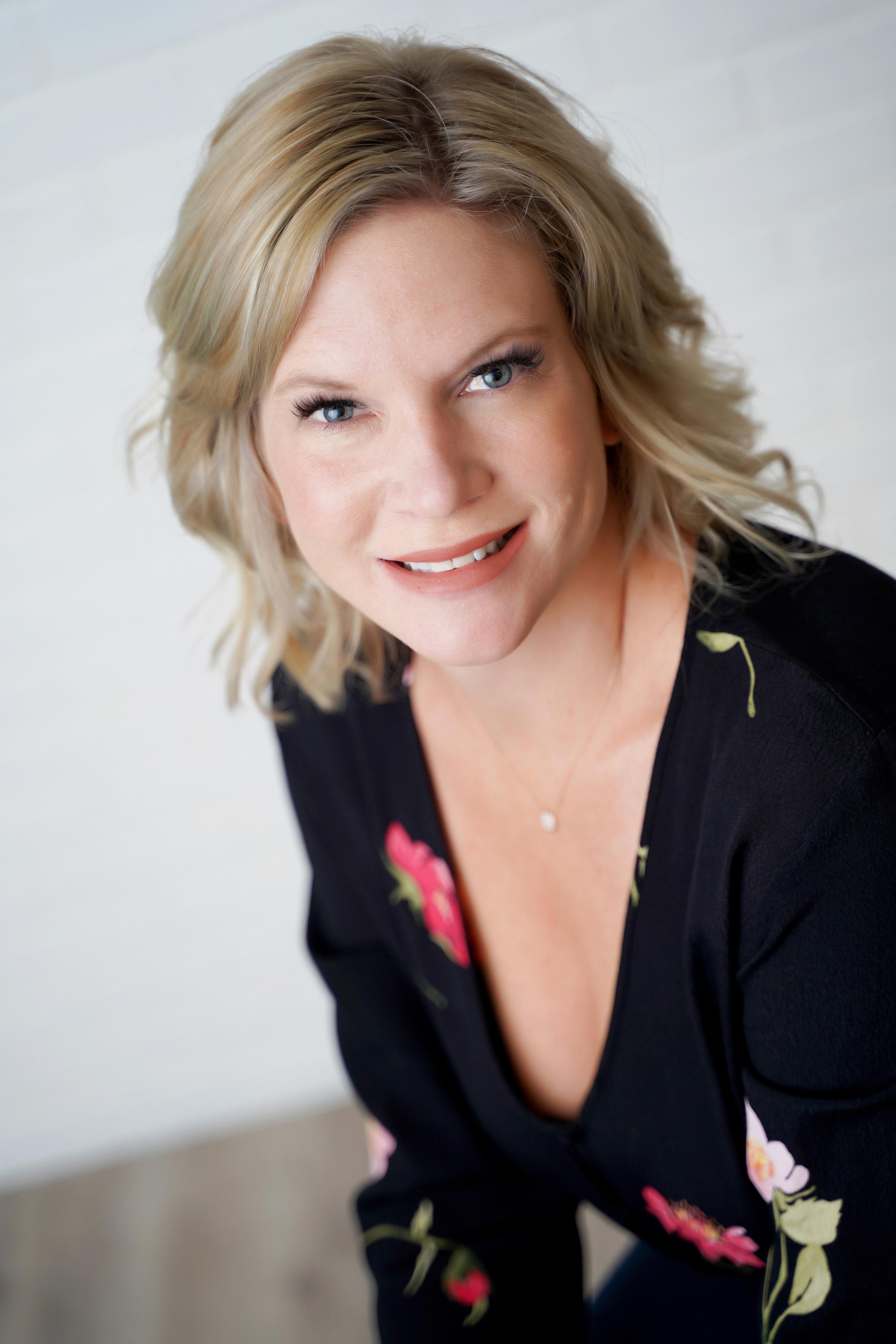 Kristy Redpath
