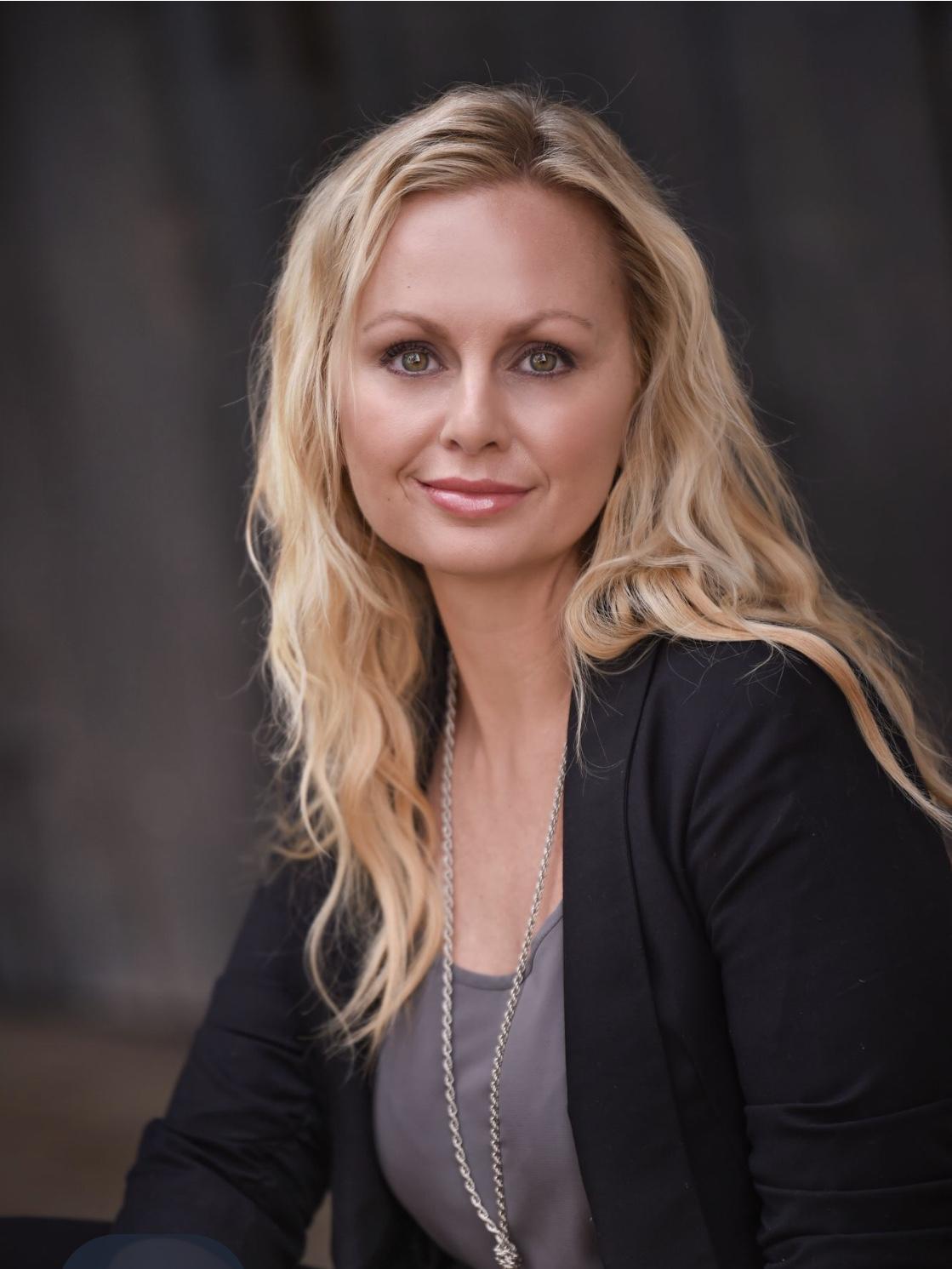 Danielle Roulet-Davy