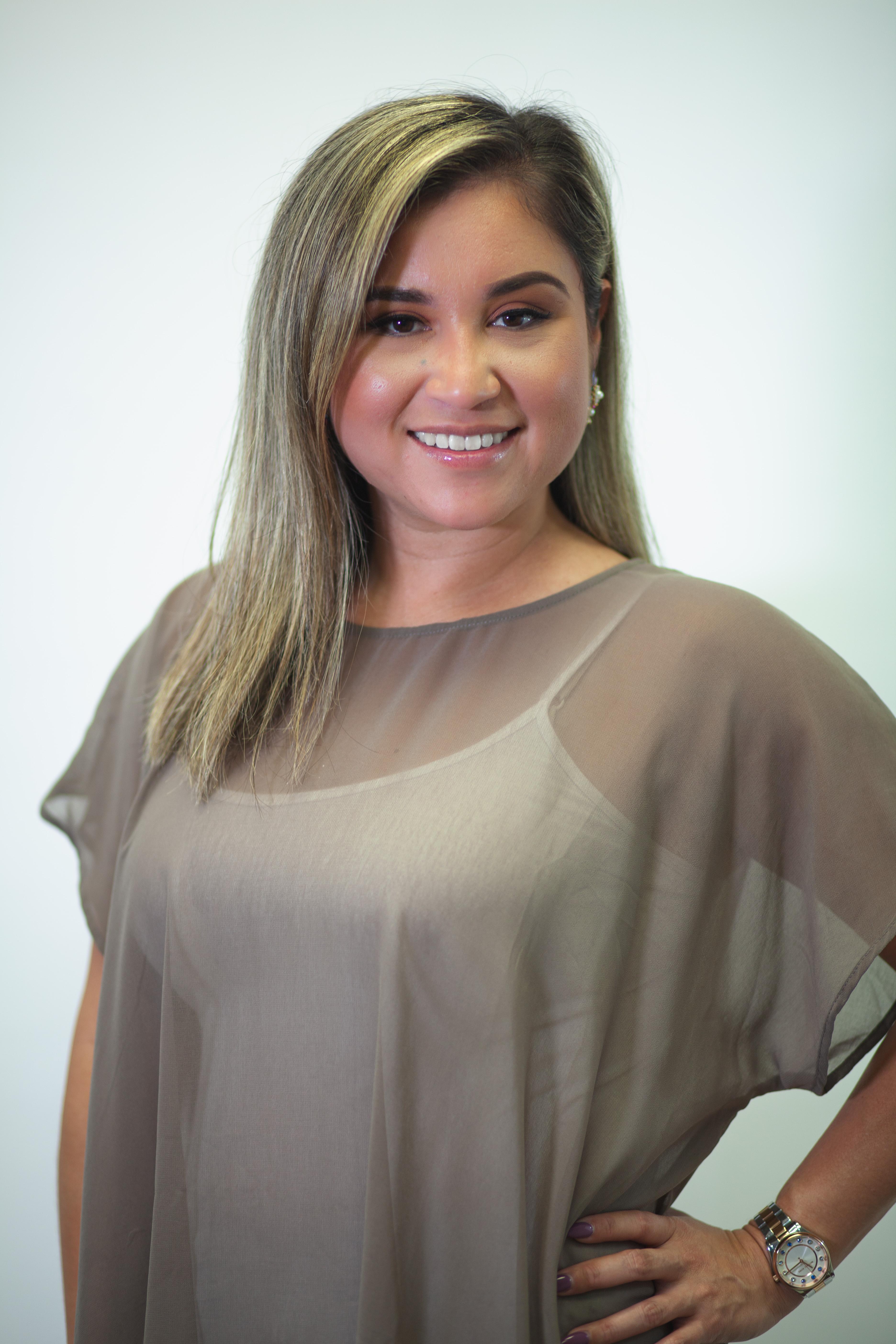 Gabriela Duran