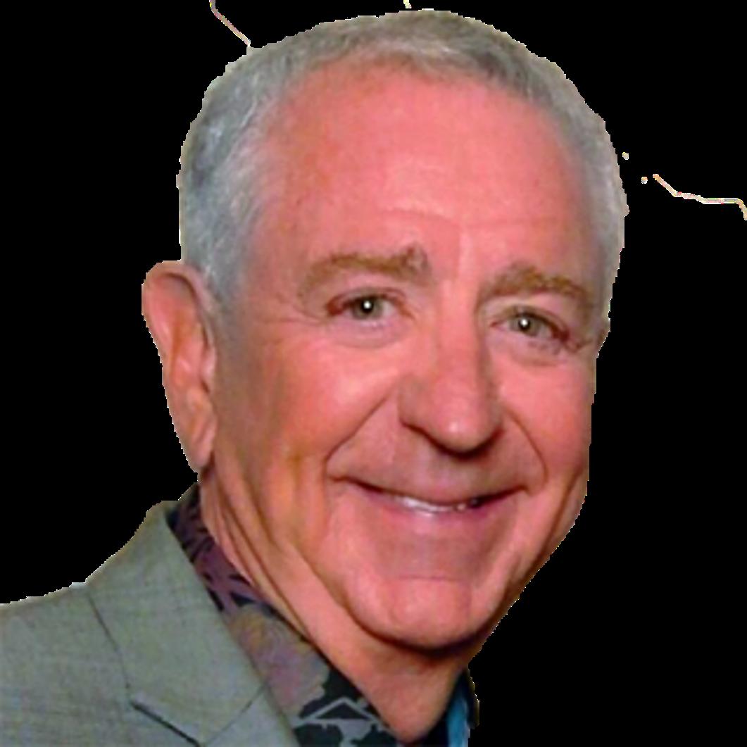 Charles Koser