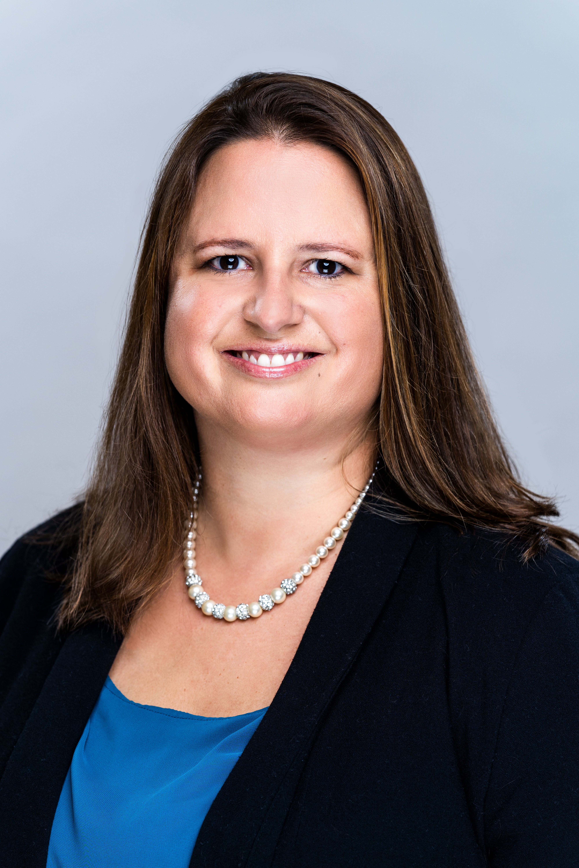 Kristen Van Zant