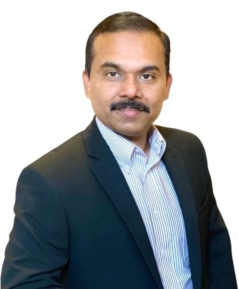 Renjith undefined Rajendran