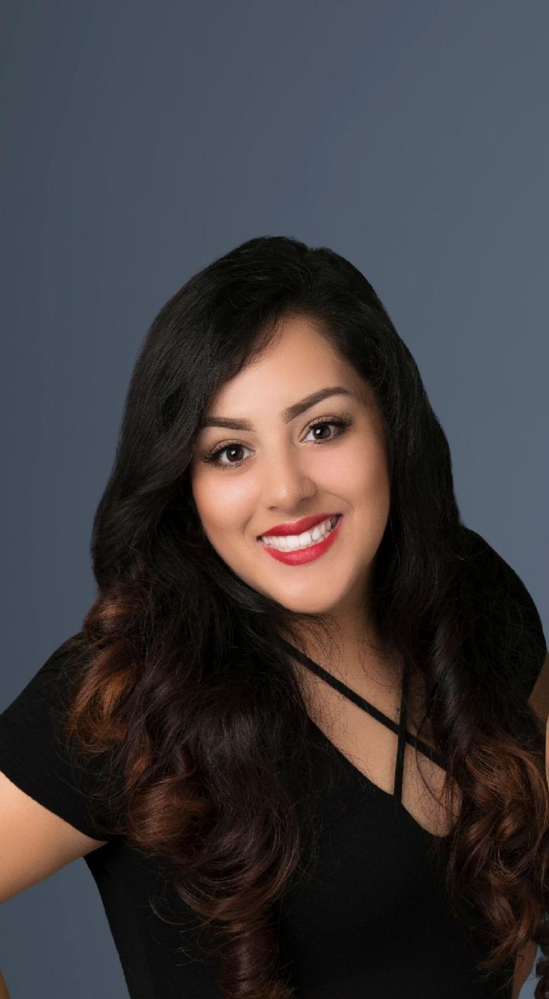 Lupita undefined Gutierrez