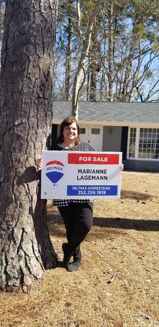 Marianne undefined Lagemann