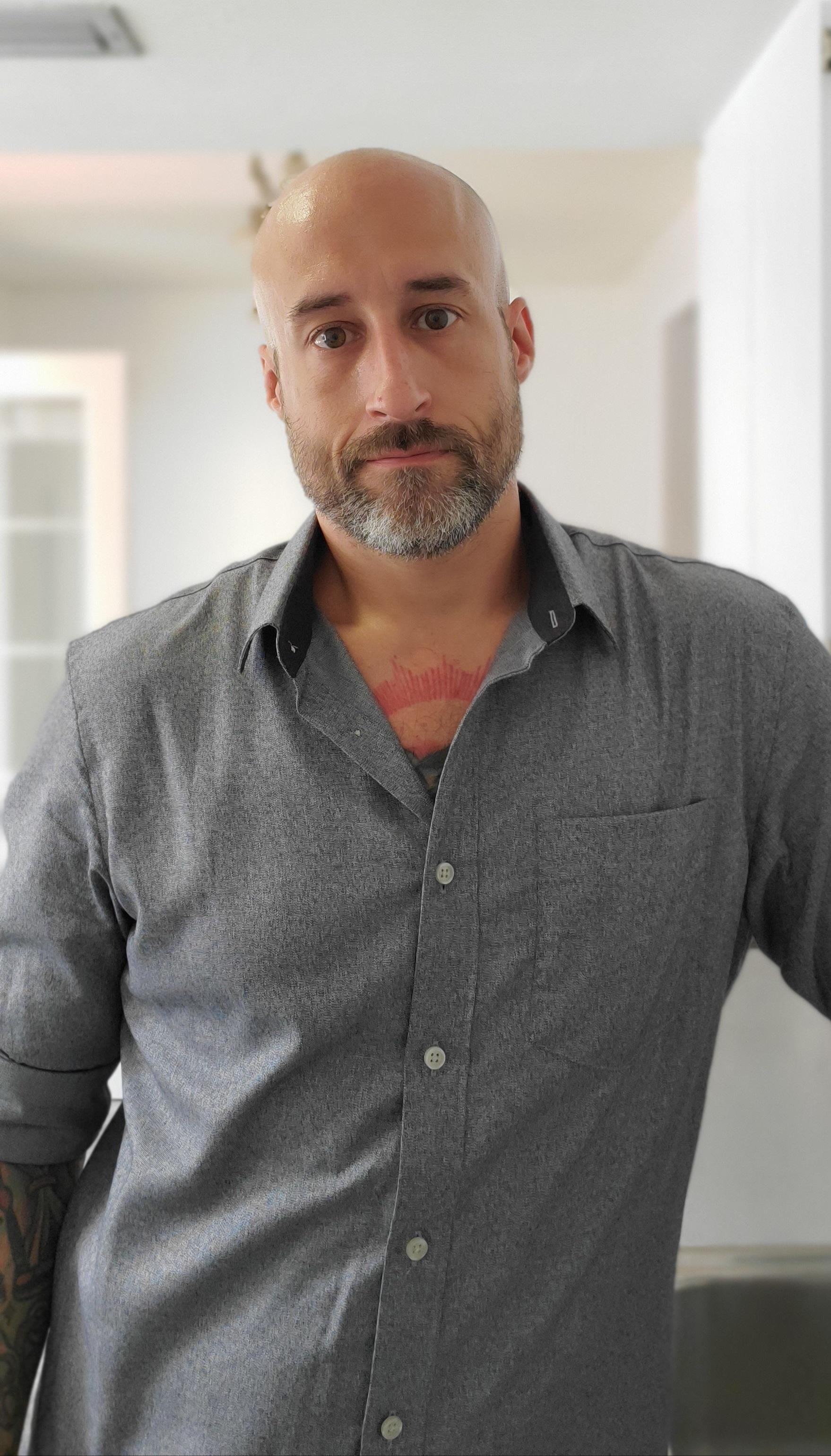 Peter Maresco