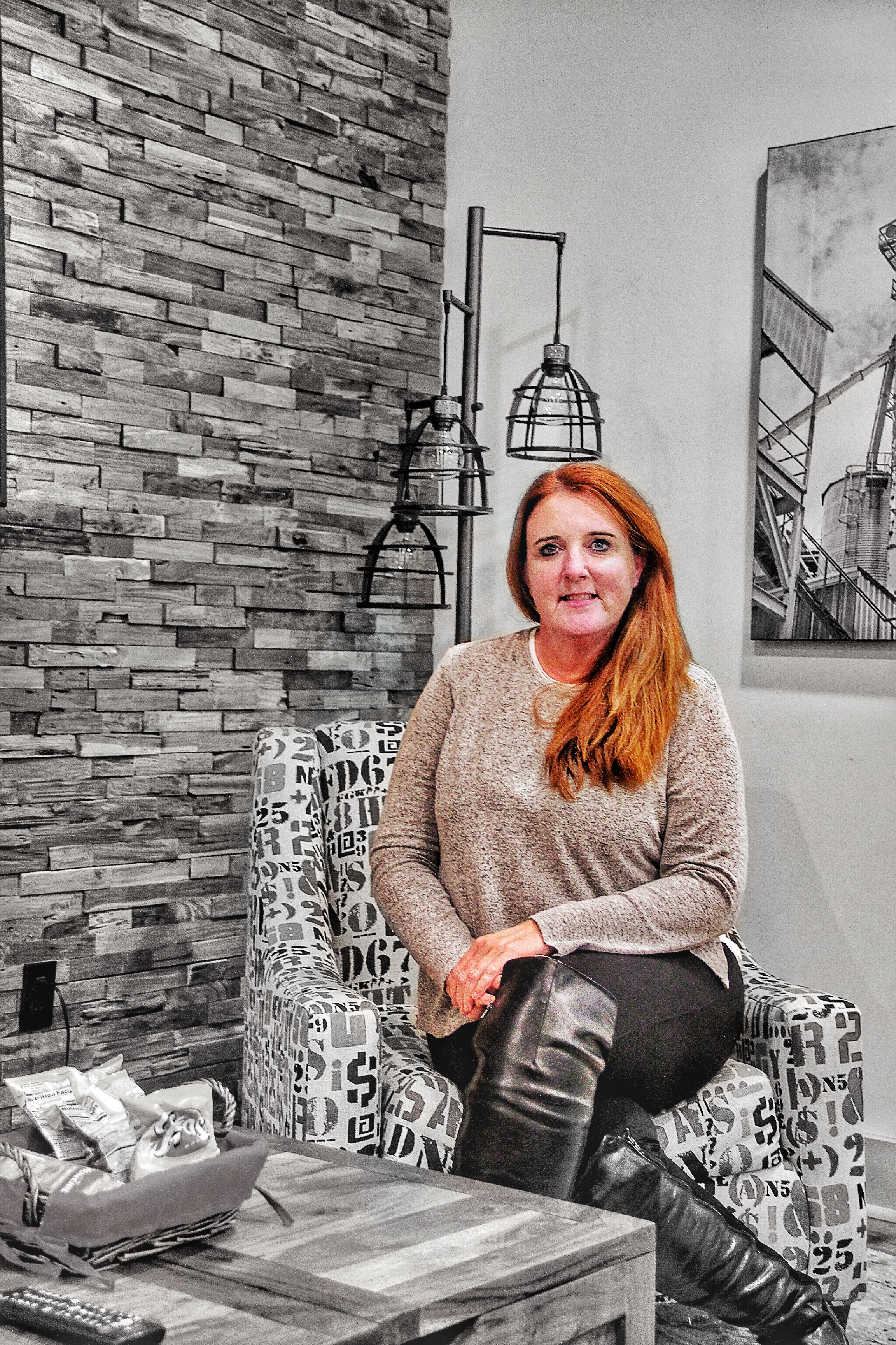 Melissa A. Allen