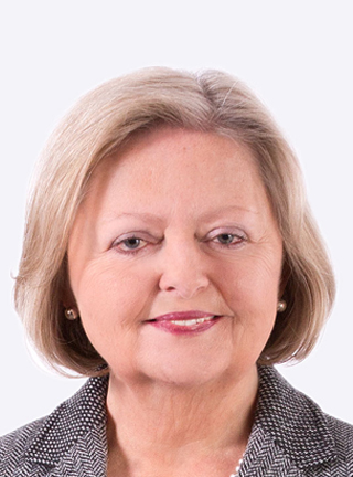 Barbara undefined Newell