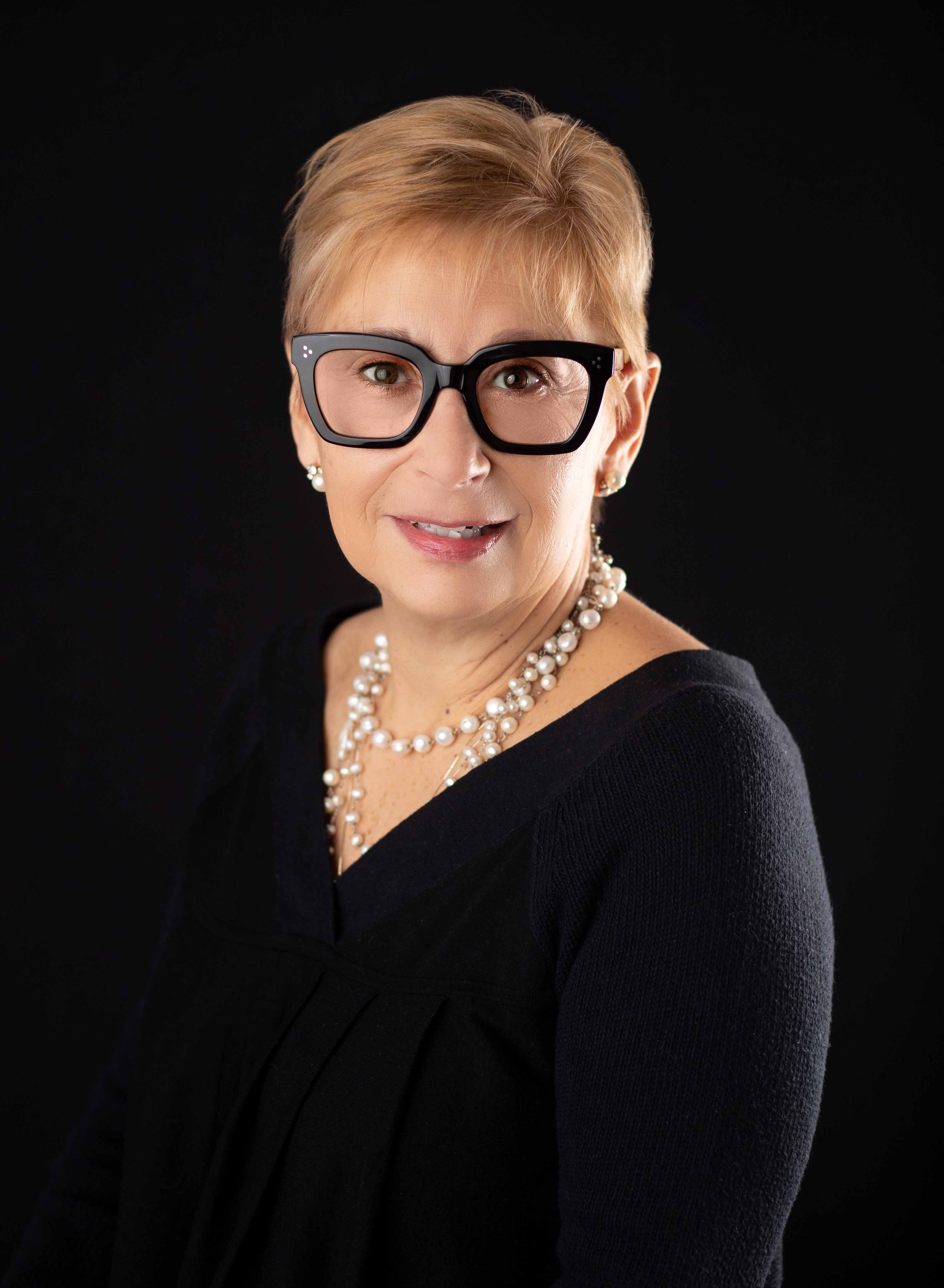 MARY ANN SALEFSKI